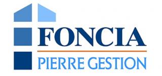 Logo Foncia Pierre Gestion